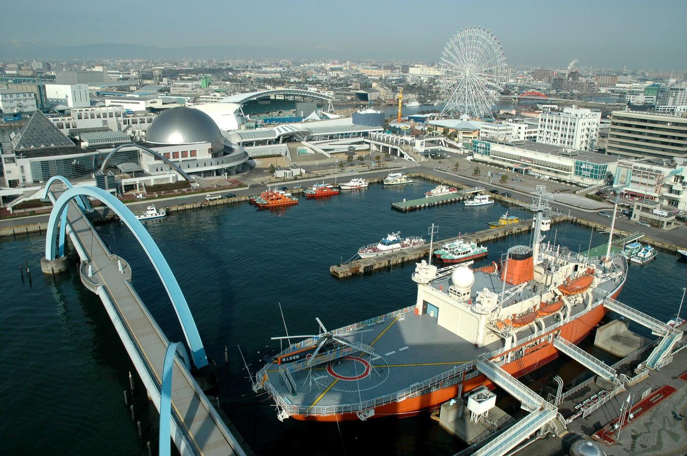 名古屋港水族館(写真集1)
